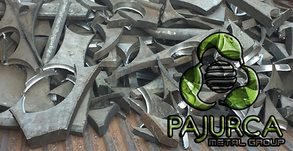 PAJURCA STAINLESS STEEL